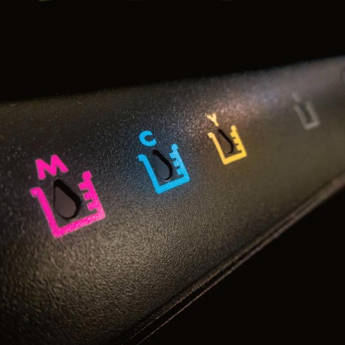 Printer Types