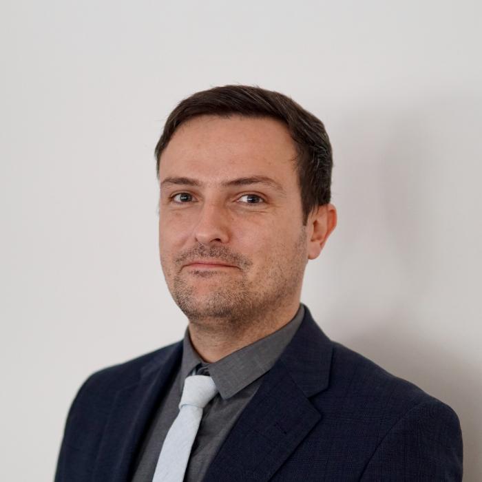 Paul Fletcher - Meet the team