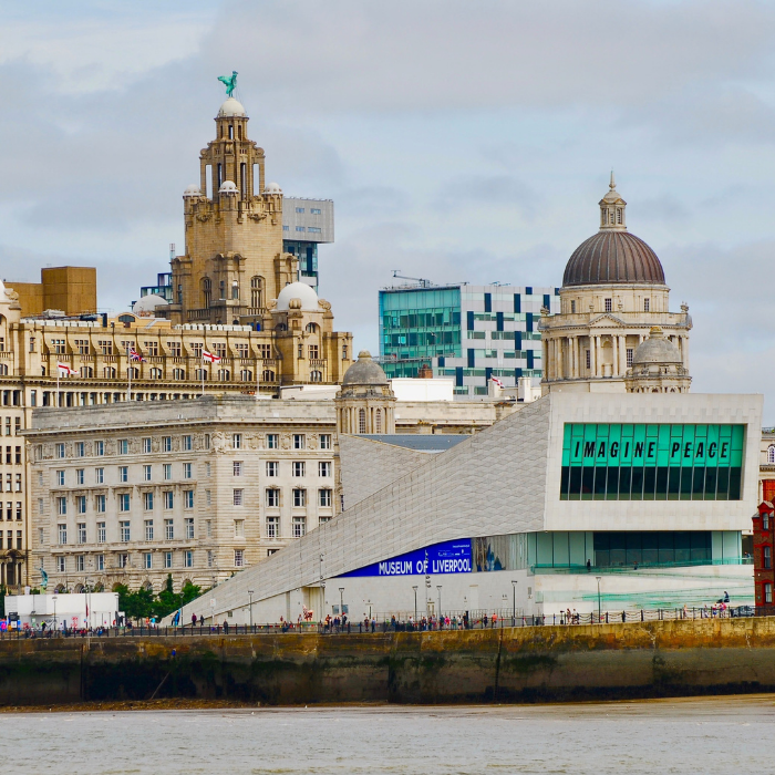 Photocopiers in Liverpool