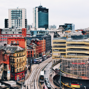 Photocopiers in Manchester