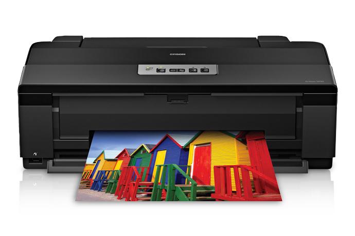 renting a colour printer