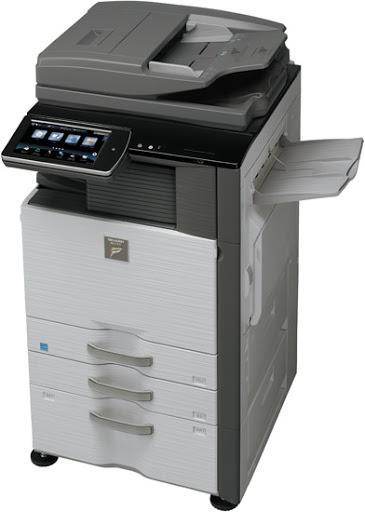Sharp MX-2640 photocopier