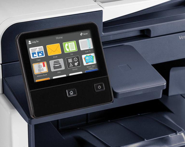 Xerox VeraLink C405 printer
