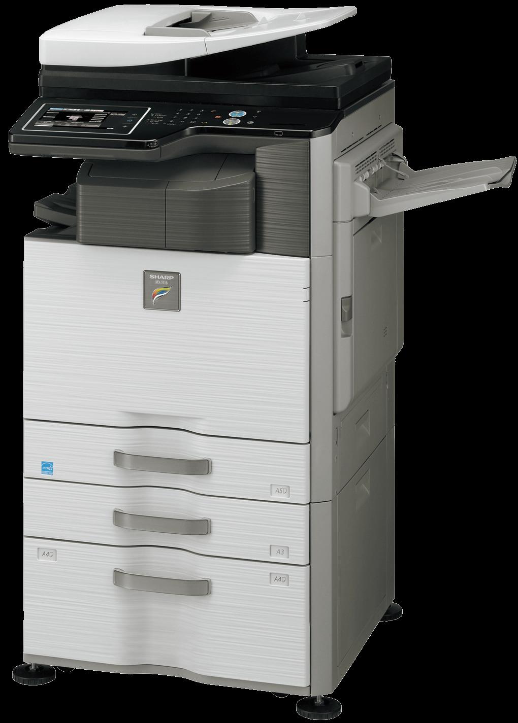 Sharp Photocopiers