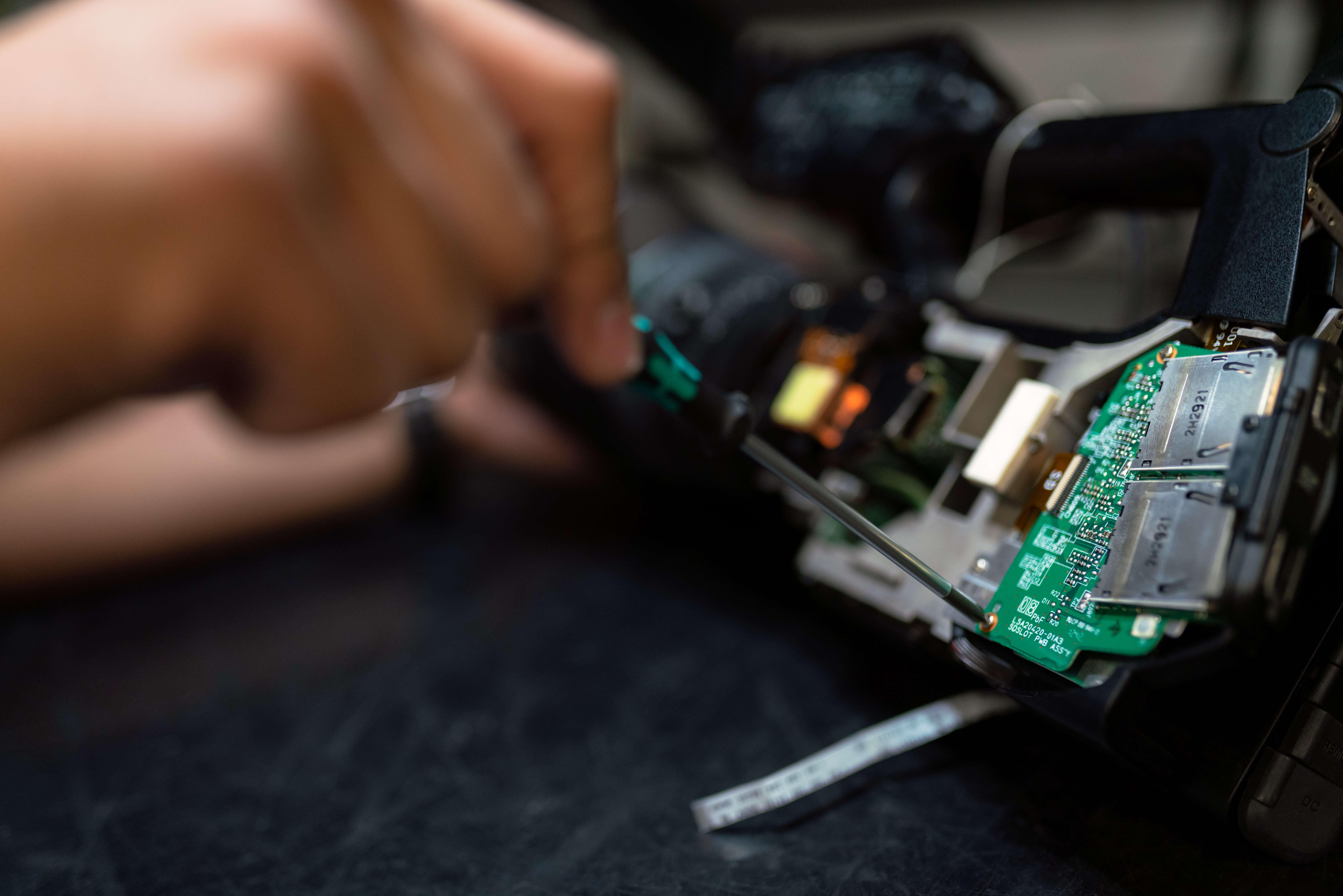 printer repairs cost