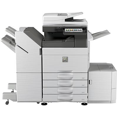 Modern Photocopier