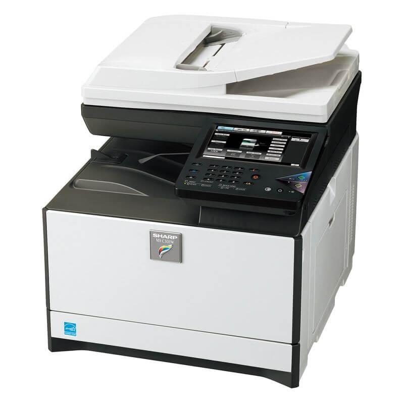 desktop printer rent