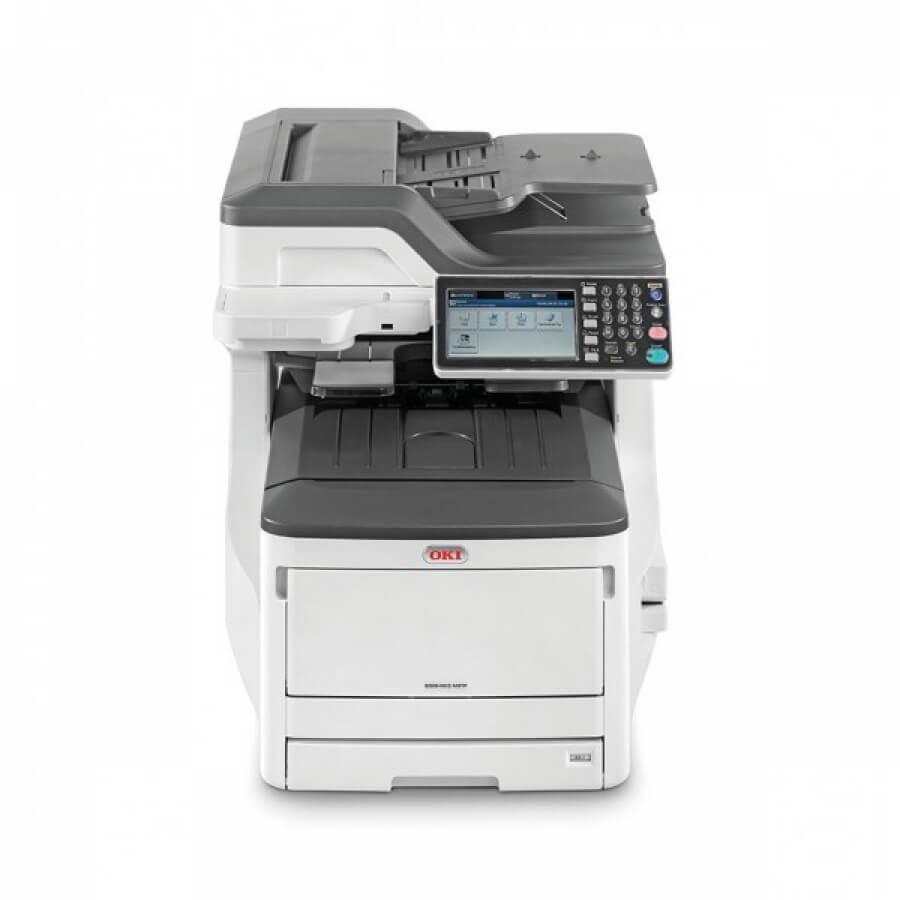 OKI Photocopiers