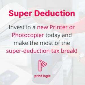 Super Deduction