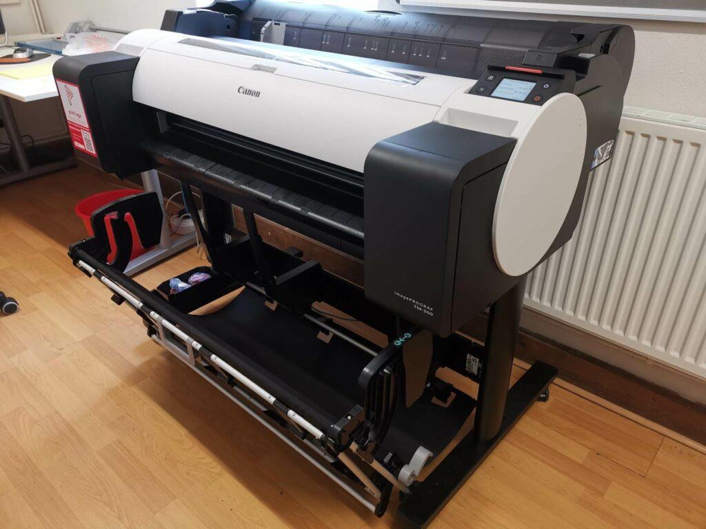 managed printer