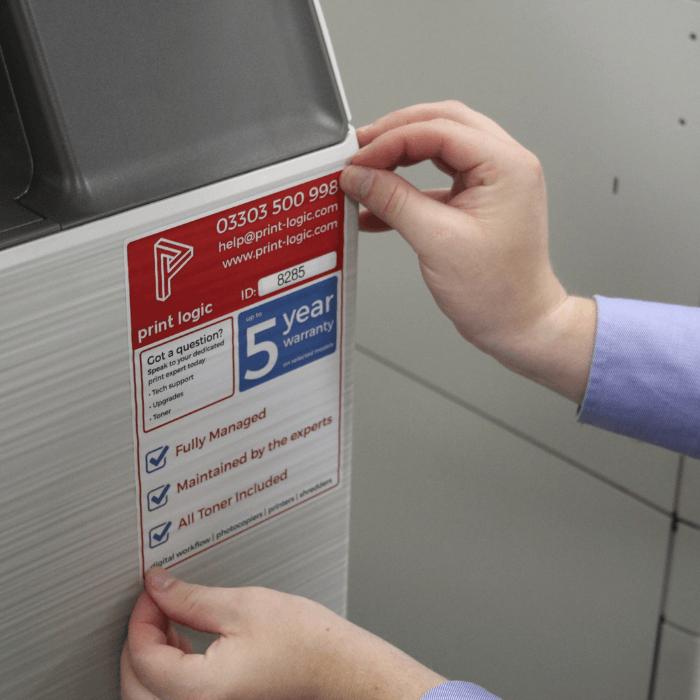 printer monitoring software